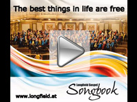 Longfield Gospel - The best things in life are free